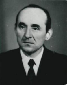 Ковалевский Константин Михайлович