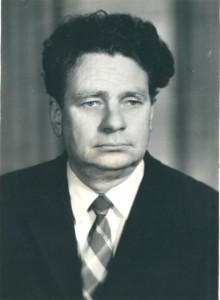 Лоченовский Владимир Савельевич