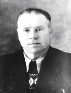 Скребнев Константин Федорович