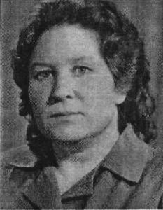 Яскевич Тамара Филипповна