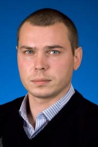 БАЗЫЛЕВ Дмитрий Владимирович
