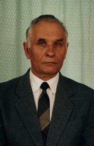Шляхтунов Владимир Иосифович