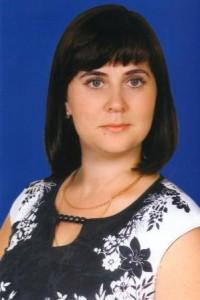 Спиридонова Наталья Викторовна