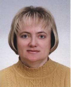 Борисенко Ирина Анатольевна