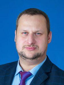 Долженков Вадим  Александрович