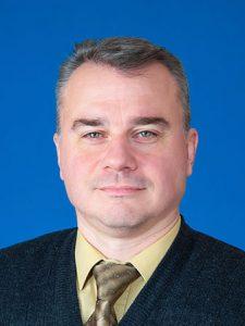 Голубев Денис Станиславович