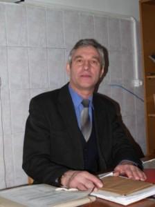 Горбунов Александр Андреевич