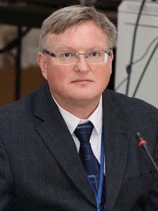 Громов Игорь Николаевич