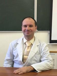 Грушин Владимир Николаевич
