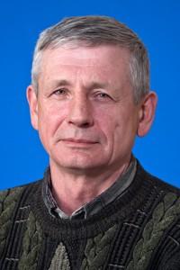 ИВАХНЕНКО Юрий Иванович