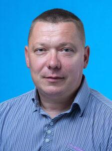 ИЛЯСОВ Андрей Александрович