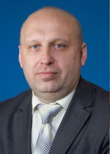 ИСТРАНИН Юрий Владимирович