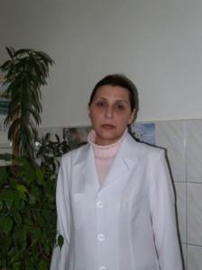 Клименкова Ирина Владимировна
