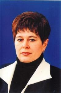 Куришко Ольга Михайловна