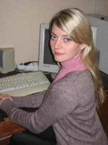 Лазовская Наталья Олеговна
