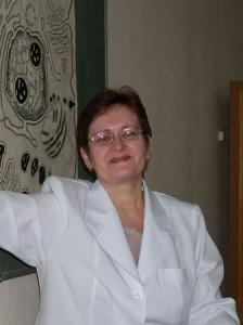 Луппова Ирина Михайловна