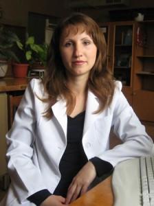 Никитенко Ирина Геннадьевна