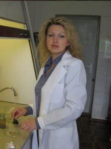 Пчельникова Юлия Михайловна