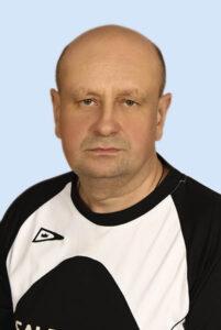 ШУЛЬГА Дмитрий Леонидович