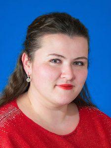 Селиханова Марина Константиновна