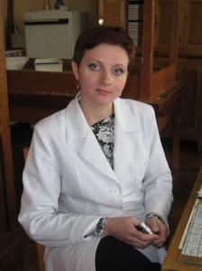 Сомова Ольга Васильевна