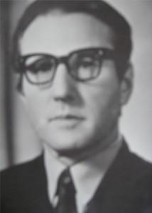 Жаков Михаил Степанович