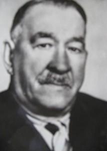 Арсений Дмитриевич Бальзаментов