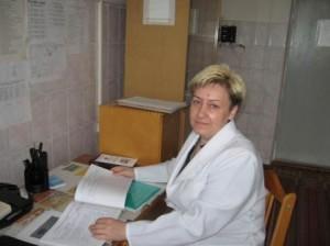 Большакова Елена Ивановна