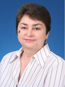 ГАЙСЕНОК Галина Александровна