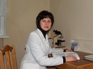 Герман Светлана Петровна