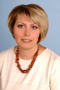 ИСТРАНИНА Жанна Аркадьевна