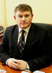 Карпеня Михаил Михайлович