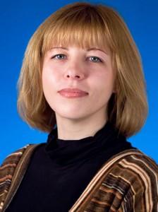 КОМАР Татьяна Владимировна