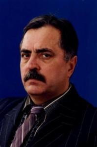 Лебедев Михаил Яковлевич