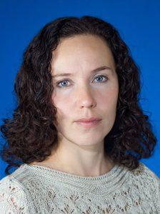 МЕДВЕДЕВА Кристина Леонидовна