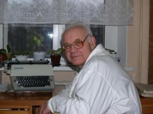 Снапковский Леонид Евдокимович