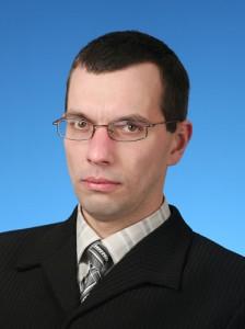 ТАРКАНОВСКИЙ Игорь Николаевич