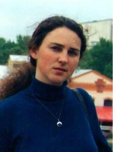 Жукова Людмила Иосифовна