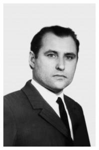 Анистратов Михаил Иванович