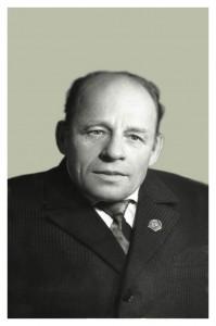 Федотов Владимир Павлович