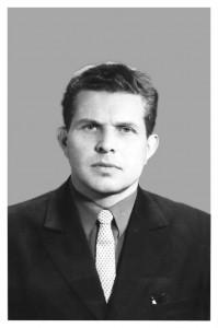 Исаенко Геннадий Данилович