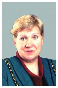 Конколович Людмила Георгиевна