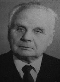 Корзюков Семён Николаевич