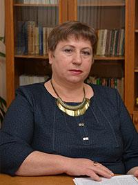 Ковалевская Татьяна Александровна