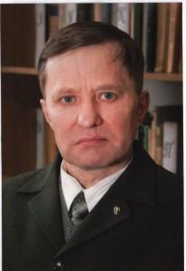 Козельский Валерий Леонидович