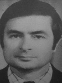 Козлов Валерий Степанович