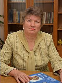 Линник Любовь Михайловна
