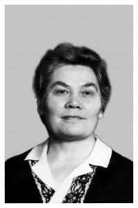 Никулина Анастасия Ивановна