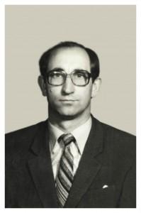 Рощин Петр Егорович