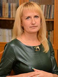 Щербакова Е.Н.